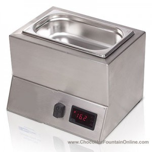 CT04 4kgs Electric Chocolate Tempering Machine