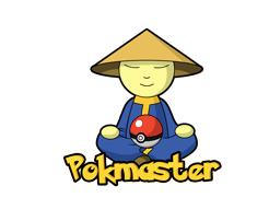 Logo Pokmaster