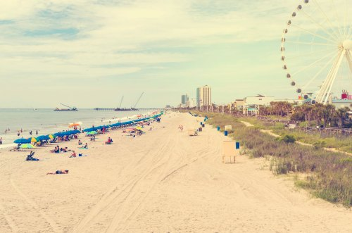 Medium Of Best Beaches On The East Coast