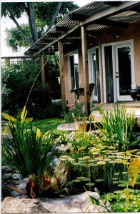 SMALL BUT LOVELY: DIY landscape design ideas for small spaces