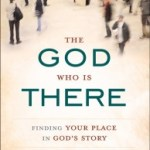 D. A. Carson: &#8220;The God Who Is There&#8221; series