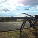1000 km of cycling later…