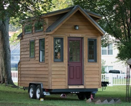 Medium Of Tiny House Atlanta