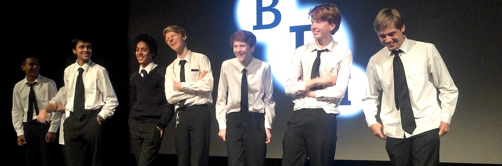 Film Club BFI