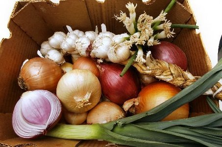 The Top 10 Anti-Cancer Vegetables