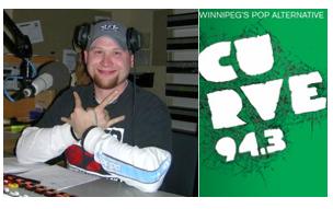 Jay Richardson CURVE 94.3
