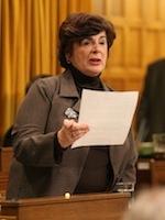 Anita Neville - Liberal MP