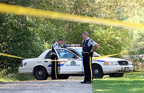 Clear Lake Homicide