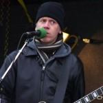 Canadian Pacific Holiday Train - Craig Northley - The Odds