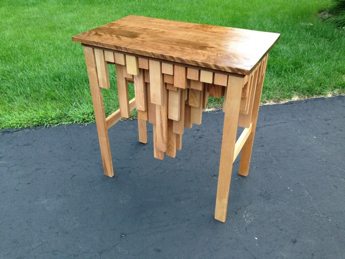 Minneapolis Table