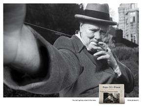 Churchill Cape Times