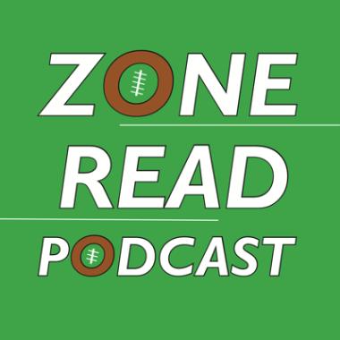 Portfolio: Zone Read Podcast