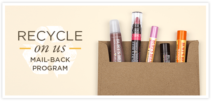 The Daily Fave: Burt's Bees