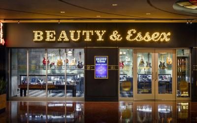 Beauty & Essex opens in Las Vegas