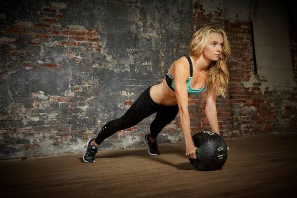 Brooke Taylor of Taylored Fitnes