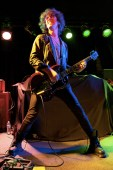 Fake Shark Real Zombie ⚡️ Christal Beerman ⚡️ The Ninja Rocktographer