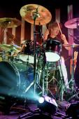 Armchair Cynics Nanaimo Queens Concert Photography -