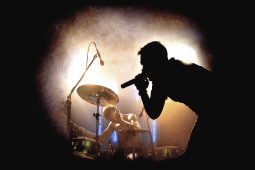 illscarlett  ⚡️ Christal Beerman ⚡️ The Ninja Rocktographer
