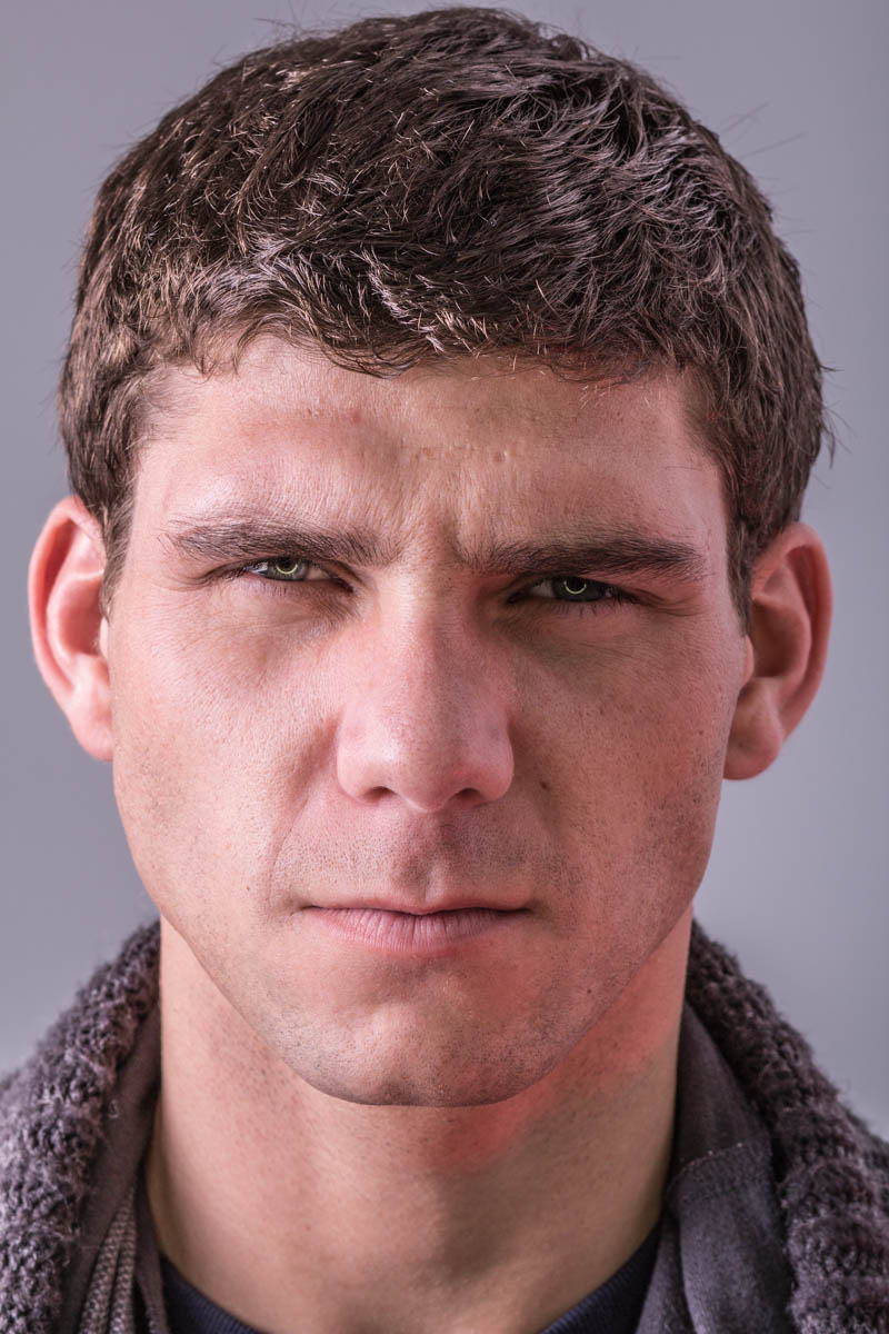 spokane headshot photographer