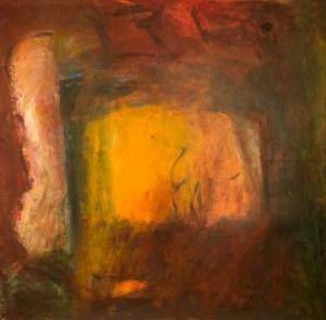 2007 - Miroir sans tain