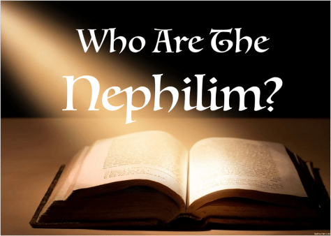 Who Are The Nephilim?