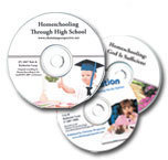 Homeschooling CDs