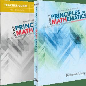 Math Curriculum Set