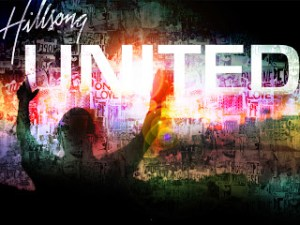 Hillsong United Album Cover