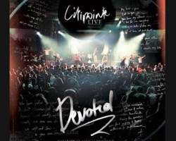 citipointe live devoted album cover