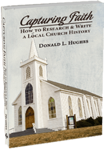How to Write a Local Church History