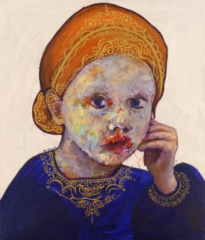 oil on canvas, 70 x 60 cm, 2016