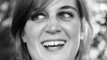Victoria Schneider: Mein Medien-Menü (Folge 78 – Krautreporter-Spezial)