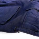 Indigo deck pants Mister Freedom 2014 (1)