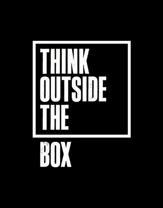 nurse on thinking outside the box Home entrepreneur 7 thinking outside the box examples entrepreneur 7 thinking outside the box examples mar 7, 2015  whereas they are sitting down to do nothing .