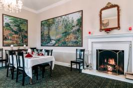 fine dining in the smoky mountains of tennessee