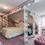 Secret Garden Room - Christopher Place Resort - 1
