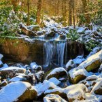 11 Great Winter Hiking Trails in the Smoky Mountains