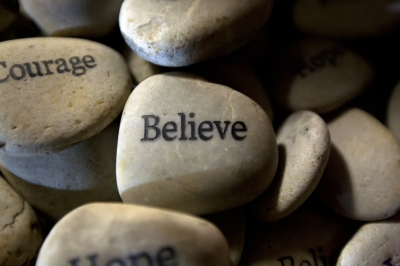Why Beliefs are important in Creating Wealth