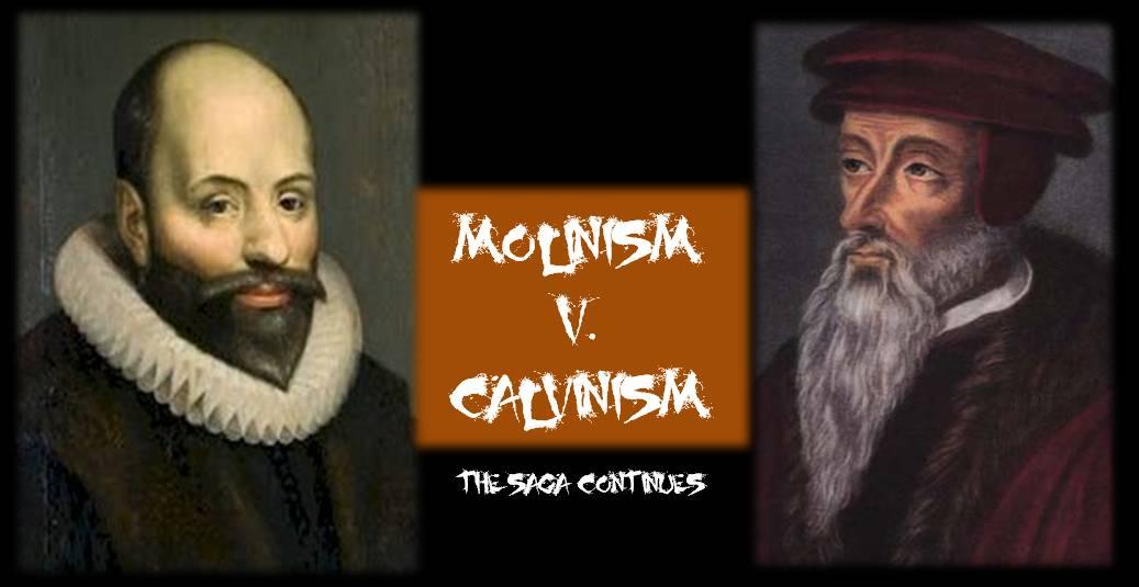 molinism v calvinism