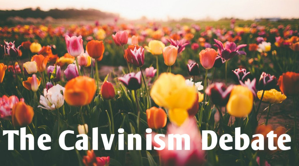 The Calvinism Debate (Page Featured)