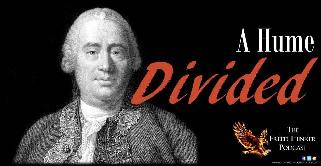 Hume Divided