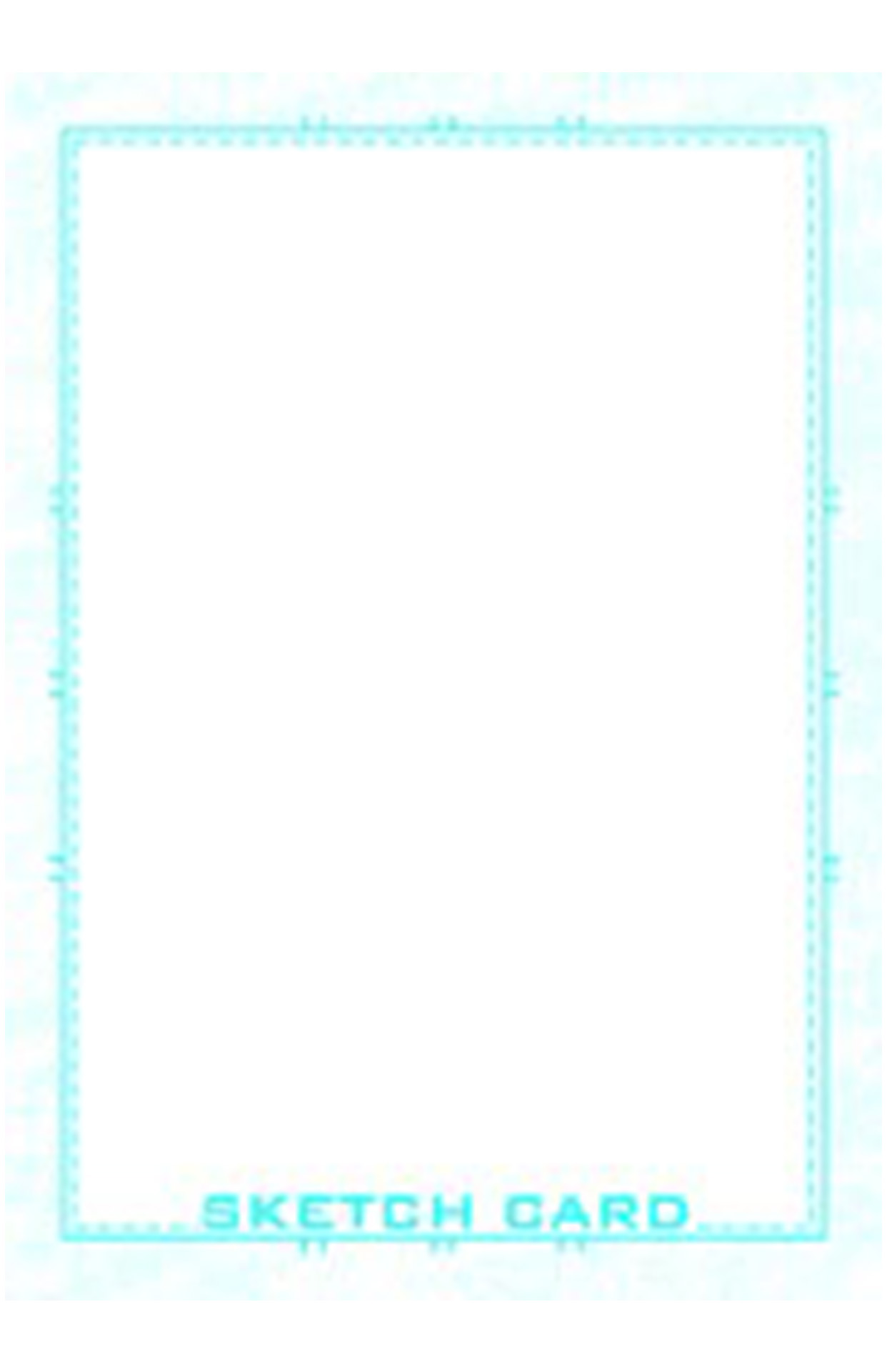 sketchcard