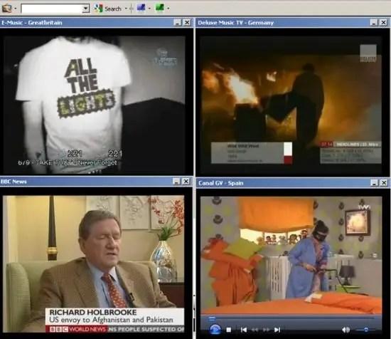 TV Fox Screenshot