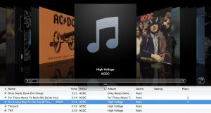 how to manually add album artwork