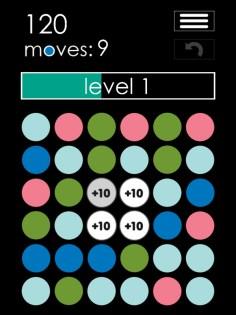 ChromaKit Graphic Design Circle Squared In-Game Screenshot