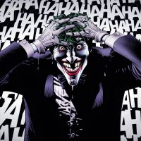 Batman : The Killing joke x Moore & Bolland