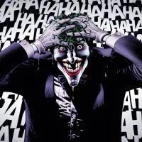 Batman : The Killing joke x Moore & Bolland