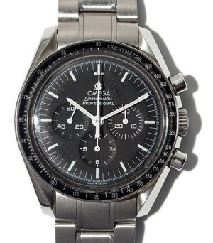 Omega Speedmaster Chronograph Moonwatch