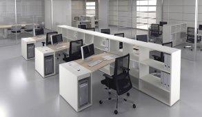 aménagement bureau productivité