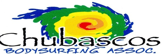 Chubascos Bodysurfing Association